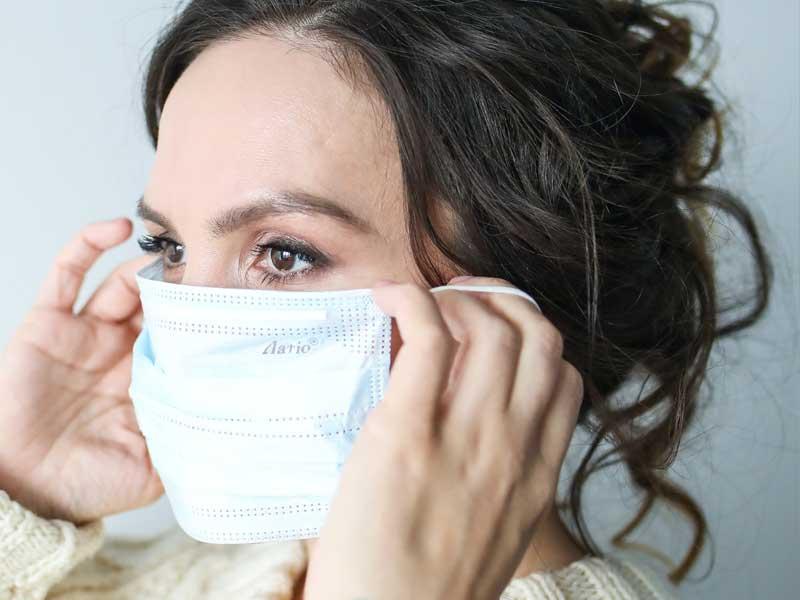 CORONA PROTECTION ist der neue Webshop von DNA24.net. Bei uns erhalten Sie sehr günstig hochwertige OP-Masken und FFP-Masken.